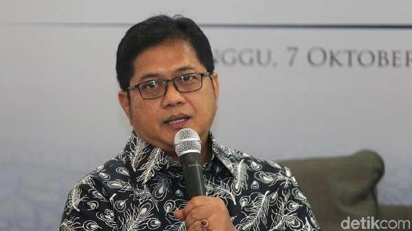 PAN: Desak Amien Rais Mundur, Goenawan Mohamad dkk Pro-Jokowi