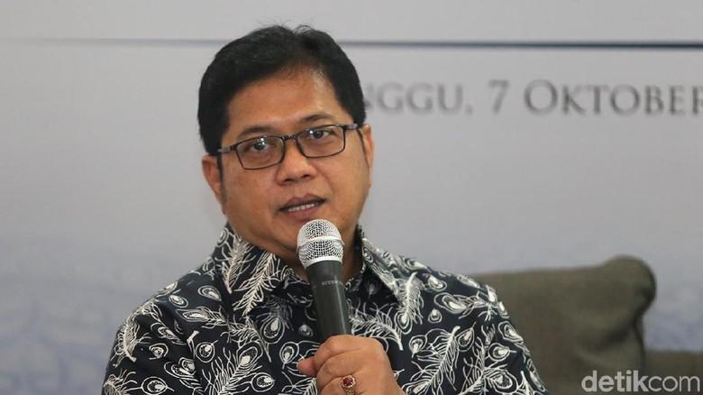 PAN Bicara Kemungkinan Gabung ke Koalisi Jokowi