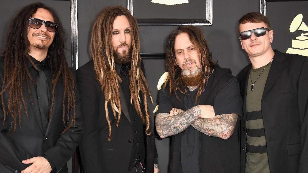24 Tahun Lalu, Ketika Korn Mengubah Era 'Setan' dalam Metal
