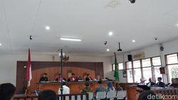Sidang Kasus Suap Abu Bakar, Bupati KBB Saat Ini Diduga Terima Duit