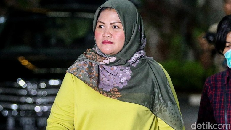 Bupati Bekasi Tersangka Suap Meikarta Dibawa ke KPK