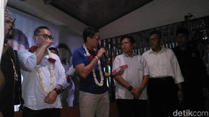 Sandiaga Siap Dorong Dodol Garut Perkuat Ekspor Indonesia