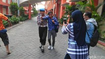 Ricuh di Universitas Kanjuruhan Malang Makan Korban Luka