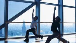 Saat bepergian jauh salah satu cara terbaik untuk melawan jet lag adalah dengan berolahraga. Ada hotel mengerti hal ini dan menyiapkan gym yang keren.