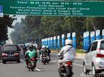 Ganjil Genap Diusulkan Seharian, NasDem: Perbaiki Transportasi