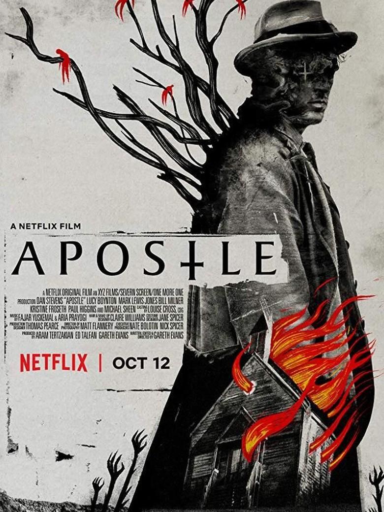Apostle: Teror Berdarah-darah dari Gareth Evans