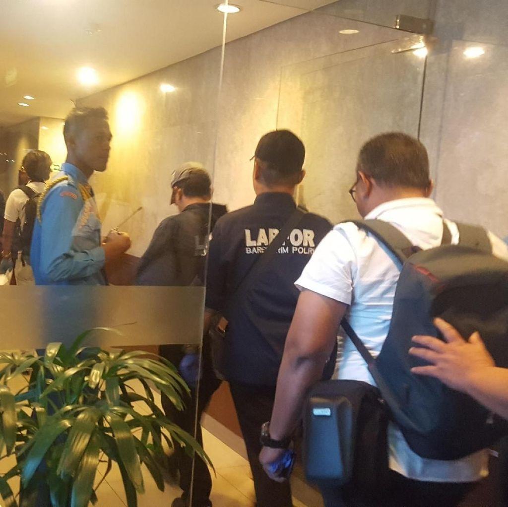 Peluru Nyasar ke Gedung DPR, Bamsoet: Bukan Sengaja Atau Aksi Teror