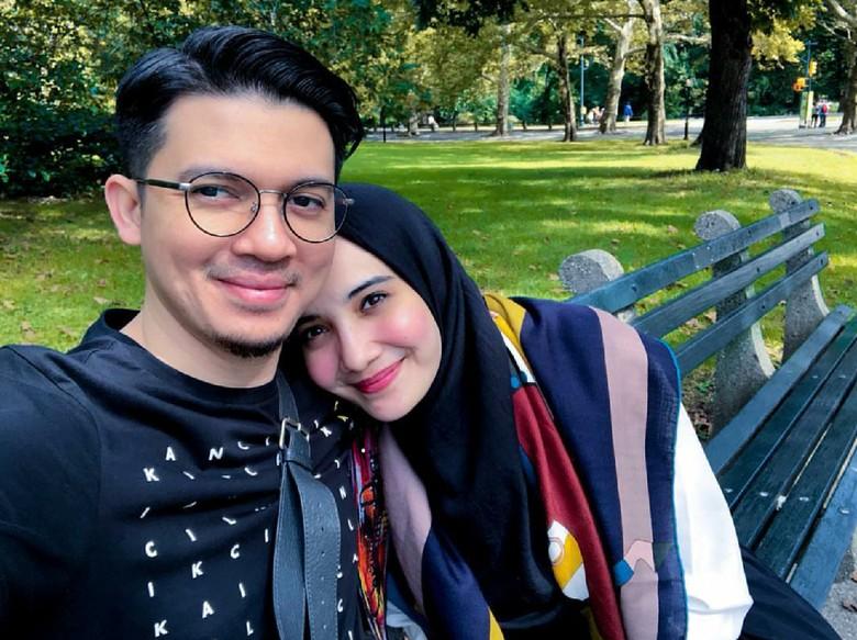 Zaskia Sungkar ke Irwansyah: Siapa Mantan Terindah, Acha atau Angel Karamoy?