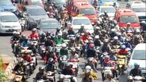 Transportasi Umum Digenjot, Kok DP Kredit Motor & Mobil Malah 0%?