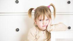 6 Cara Bantu Anak Hadapi Rasa Kecewa