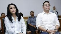 Setelah Mediasi Kelar, Shezy Idris Makin Yakin Berpisah dari Suami