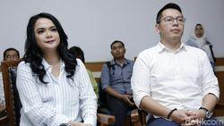 Jalani Mediasi, Suami Bicarakan Hak Asuh Anak dengan Shezy Idris