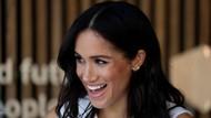 Jarang Terjadi, Meghan Markle Tertawa Lepas di Foto Resmi Kerajaan