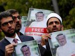 Terduga Pembunuh Jamal Khashoggi Belajar Forensik di Australia