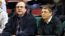 Berapa Harta Paul Allen, Pendiri Microsoft yang Meninggal Dunia?