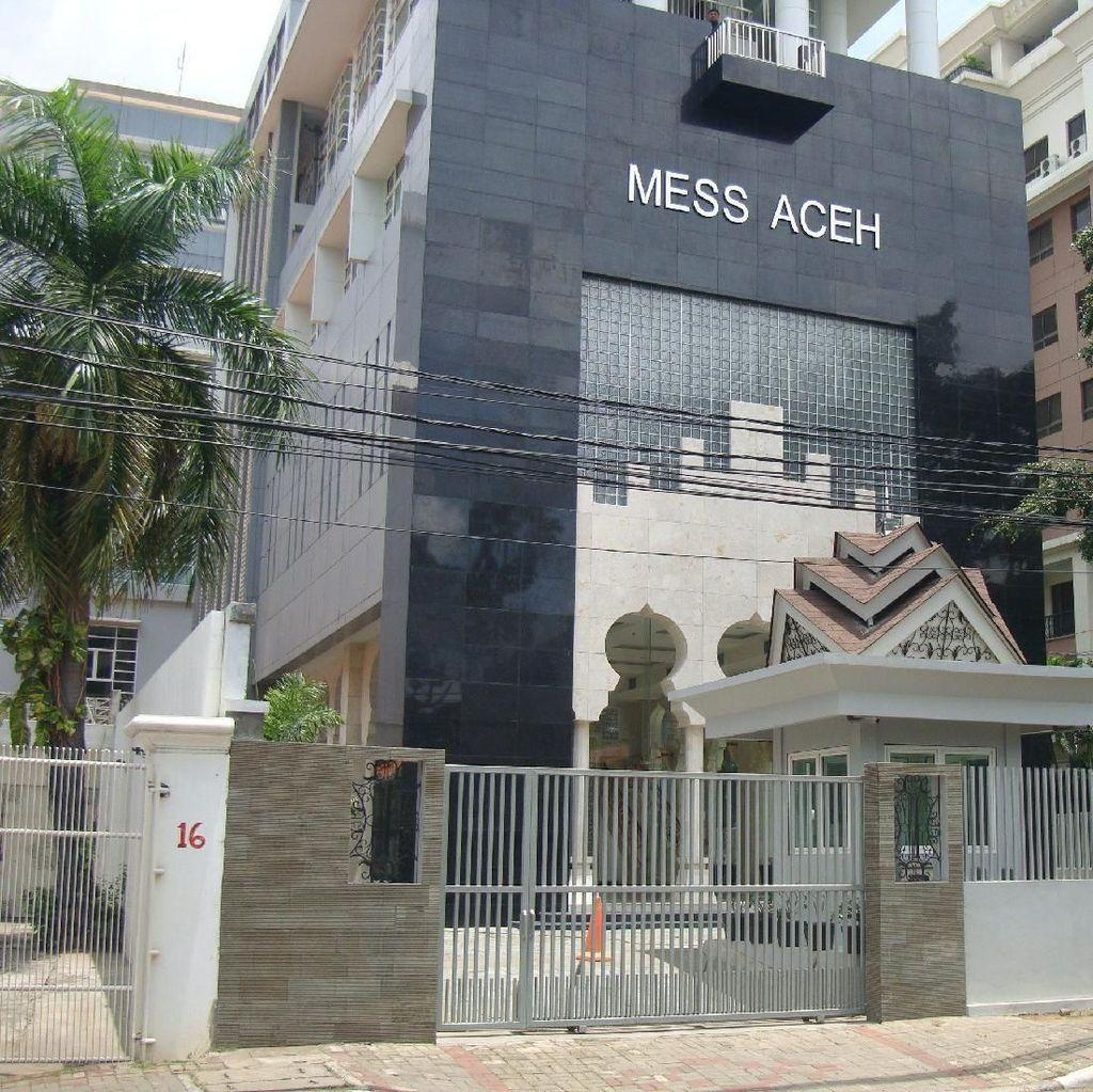Ini Bisnis Hotel Pemprov Aceh di Mentang yang Digugat Rp 1 T