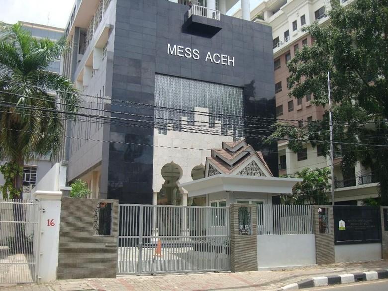Digugat Pengelola Hotel Rp 1 T, Pemprov Aceh akan Tuntut Balik