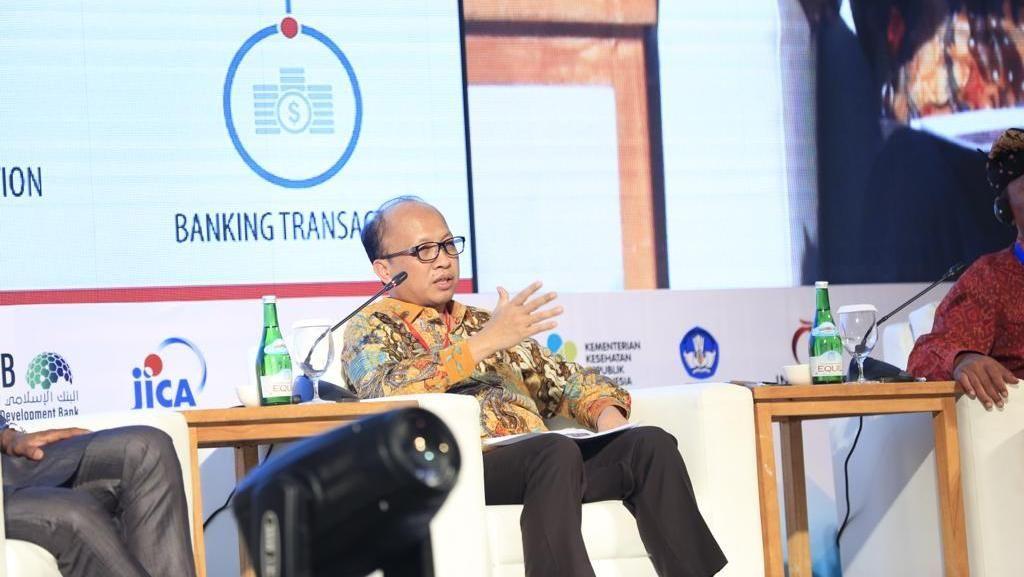 BUMDes Diharapkan Jadi Kunci Pergerakan Ekonomi Desa