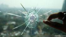 Anies: Saya Pengalaman Menembak, Kok Bisa Peluru ke DPR?