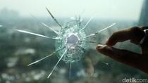 AHY soal Peluru Nyasar di DPR: Investigasi, Jelaskan dengan Rasional