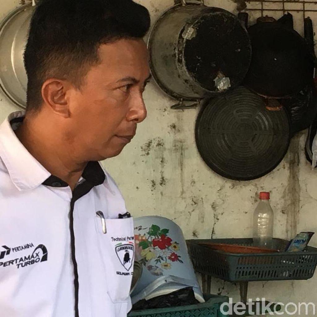 Tangki Pendam Diduga Cemari Sumur Warga, Ini Kata Teknisi SPBU