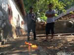 Air Sumur Warga yang Tercemar BBM Terbakar Jika Disulut Api