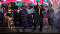 Usai Asian Games, Maruli Tampubolon Bangga Dipercaya Isi Acara IMF