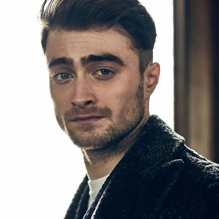 Daniel Jacob Radcliffe memulai karirnya ketika ia masih berusia 10 tahun. Pada usia 11, ia berhasil mendapatkan peran Harry Potter yang menjadi awal kesuksesannya. Foto: Hollywood - Istimewa