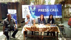 Catat! Ini Daftar Agenda Ubud Writers and Readers Festival 2018
