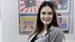 Rahasia Luna Maya Awet Muda Stuck di Usia 25 Tahun