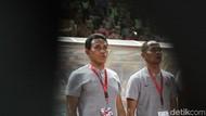 Kenangan Pahit Bima Sakti-Kurniawan di Rajamangala