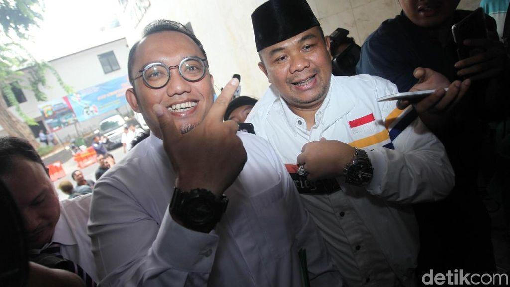 Tim Prabowo Dukung Titiek: Kalau Jokowi Dua Kali, Nanti Ingkar Lagi