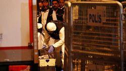 Jasad Khashoggi Dikabarkan Ditemukan di Taman Rumah Konjen Saudi