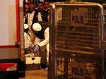 Selidiki Hilangnya Jamal Khashoggi, Polisi Turki Periksa Konsulat Saudi