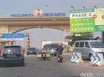 KPK Sebut Realisasi Suap Proyek Meikarta Dilakukan April 2018