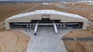 Perusahaan Pesawat Terbesar Dunia Mau Dimatikan?