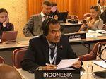 Di Jenewa, DPR RI Dorong Etnis Rohingya Dapat Status Kewarganegaraan