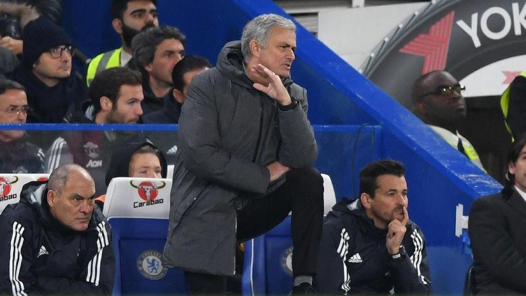 Makelele Beberkan Chelsea yang Tak Percaya Diri Sebelum Kedatangan Mourinho