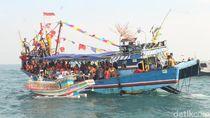 Pakar Budaya UIN Semarang: Sedekah Laut Isinya Doa dan Pengajian