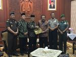 Wabup Malang Dilantik jadi Plt, Gubernur: Bismillah Selamet