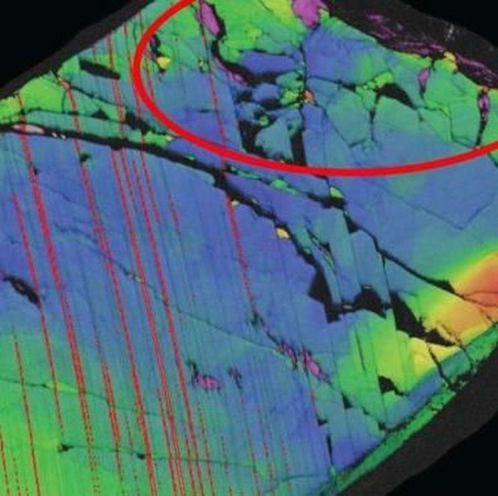Salah Satu Mineral Terlangka di Dunia Ditemukan di Australia