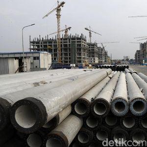 Pemerintah Pusat dan Daerah Gandeng Swasta Bangun Infrastruktur