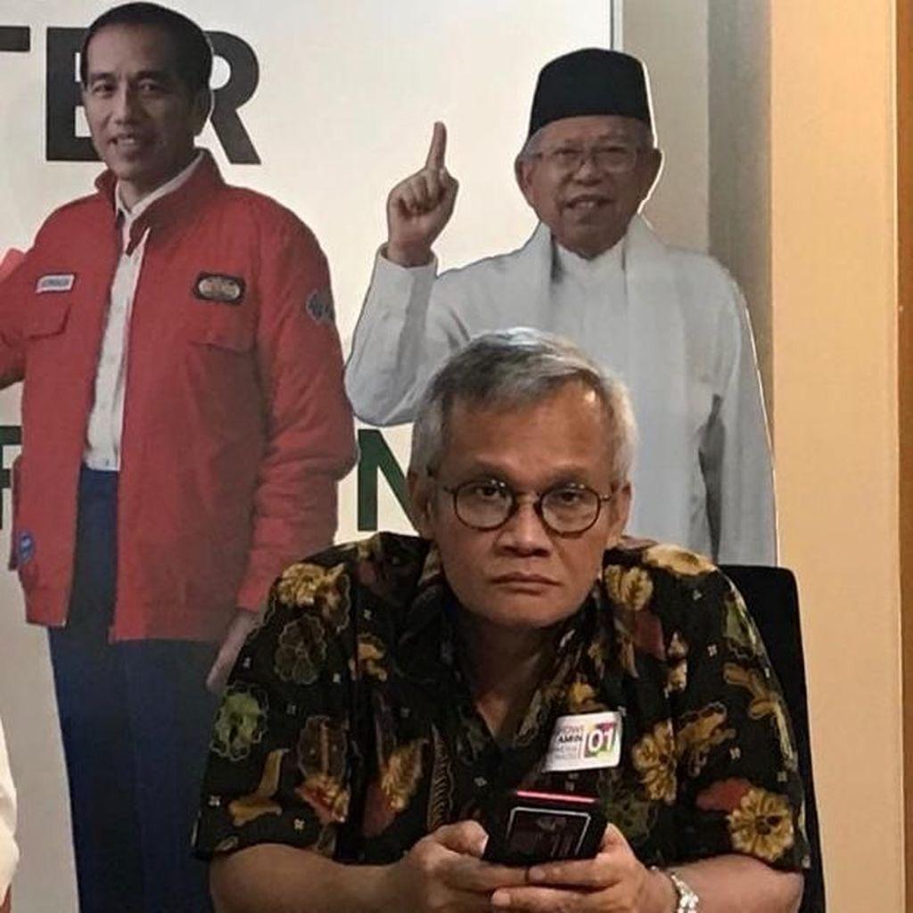 TKN Soal Prabowo-Sandi Dwitunggal: Sukarno-Hatta Tak Halalkan Segala Cara