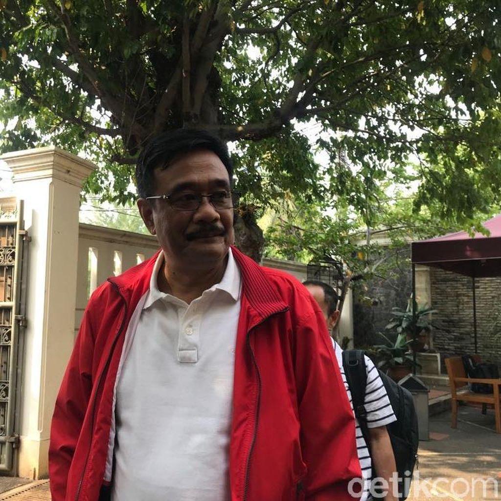 Satu Tahun Anies Jadi Gubernur DKI, Djarot: Selamat Bekerja