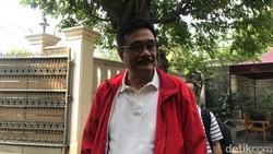 Djarot Tarik Ahoker ke Jokowi