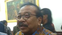 2 Patahan Aktif di Surabaya, Pakdhe: Kita Siap Kalau Ada Bencana