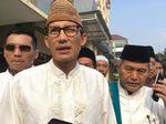 PDIP Sebut Prabowo Cuma Retorika, Sandi Pamer Sukses di DKI