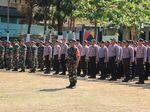 Persiapan Coblosan Ulang Sampang, Polisi-TNI Kirim 5.500 Personel