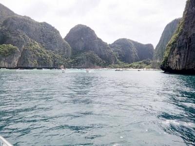 Mayoritas Muslim, Inilah Keindahan Krabi Di Thailand