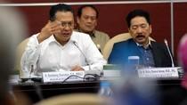 Bamsoet Ingin Lemkaji MPR Bisa Cari Solusi Tata Negara Indonesia